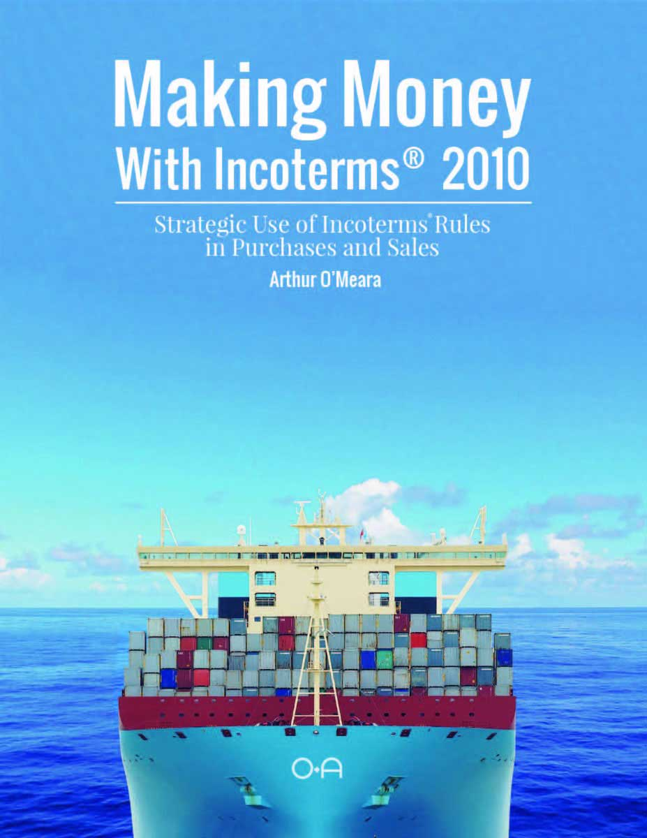Making Money with Incoterms® 2010