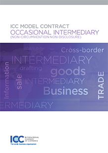 ICC Occasional Intermediary Contract