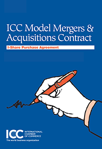 List Of Recent Mergers And Acquisitions 2020.Icc Model Mergers Acquisitions Contract 1 Share Purchase Agreement