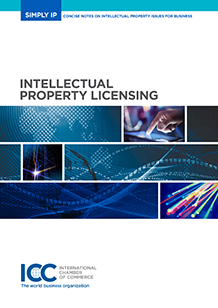 SIMPLY IP - Concise notes on Intellectual Property issues for business: Intellectual Property Licensing