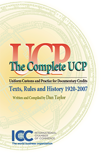 The Complete UCP