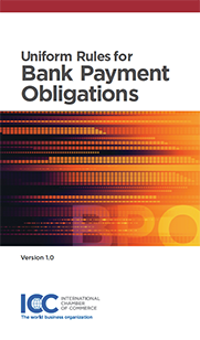 Uniform Rules for Bank Payment Obligations