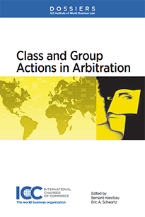 Class and Group Actions in Arbitration - Dossier XIV