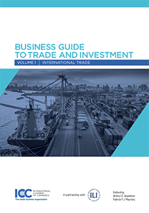 Business Guide to Trade and Investment - Volume I - International Trade