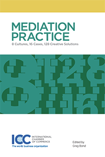 Mediation Practice: 8 Cultures, 16 Cases, 128 Creative Solutions
