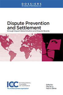 Dispute Prevention and Settlement through Expert Determination