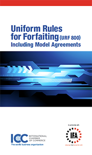 Uniform Rules for Forfaiting - URF800