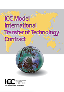 ICC Model Transfer of Technology Contract