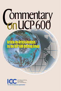 Commentary on UCP 600