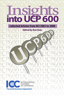 Insights into UCP600