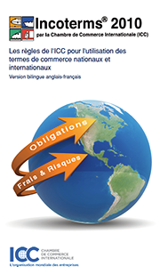 Incoterms® 2010 - Bilingual English/French