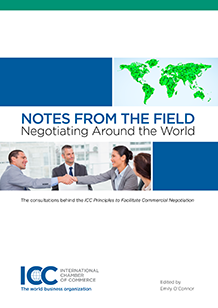 Notes from the Field - Negotiating around the World