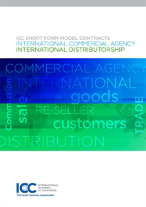International Commercial Agency and Distributorship