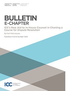 Introducing ICC's Guide for In-House Counsel